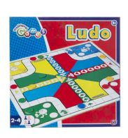 Traditional Games Ludo
